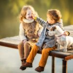 мужчина Крыса и женщина Бык: дружба