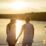 Мужчина Близнецы - женщина Овен - совместимость в любви